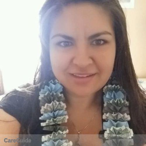 Child Care Job Ashley Lehnhoff's Profile Picture