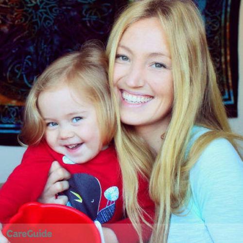 Canadian Nanny Provider Leija Turunen's Profile Picture