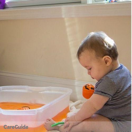 Child Care Job Lauren Phelter's Profile Picture