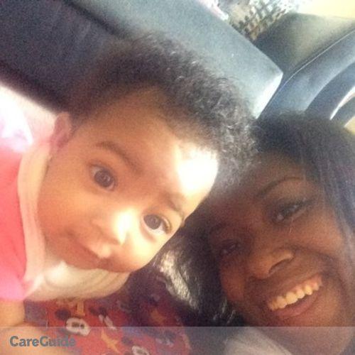 Child Care Provider Shanelle V's Profile Picture