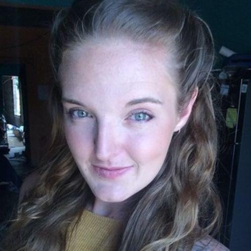 Child Care Provider Madison Frank's Profile Picture