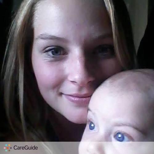 Child Care Provider Sonja Allen's Profile Picture