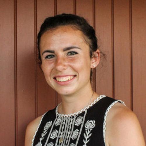 Child Care Provider Chloe Yelovich's Profile Picture