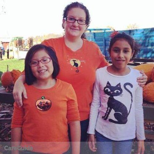 Elder Care Provider Heather R's Profile Picture