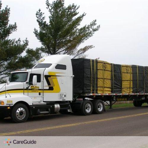 Truck Driver Job Latoya P's Profile Picture