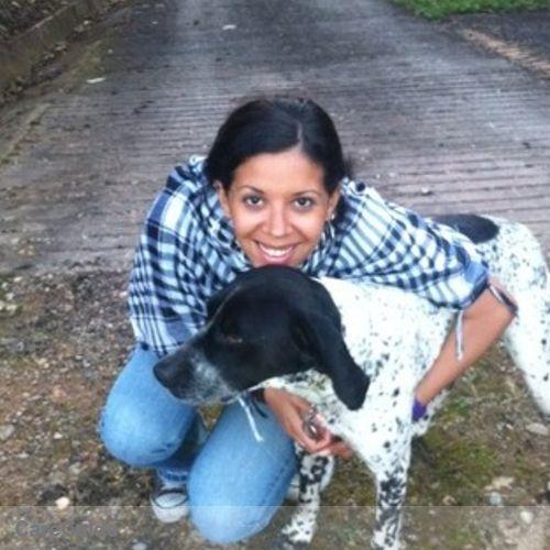 Pet Care Provider Nairoby Martinez's Profile Picture