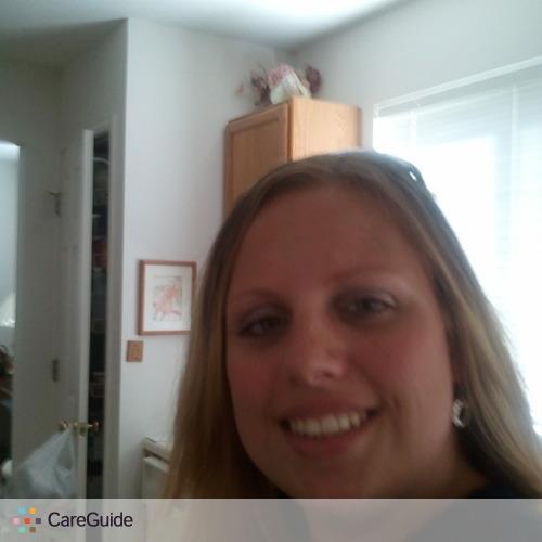 Child Care Provider Heather L's Profile Picture