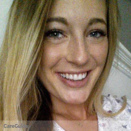 Pet Care Provider Stefani Jarman's Profile Picture