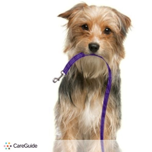 Pet Care Provider Tatiana Kashina's Profile Picture
