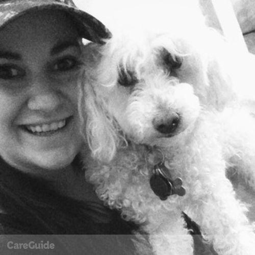 Pet Care Provider Ashley Ermey's Profile Picture