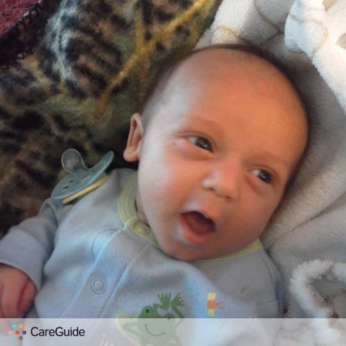 Child Care Provider Dasa Watts's Profile Picture