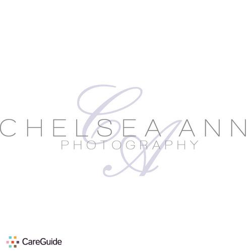 Photographer Provider Chelsea S's Profile Picture