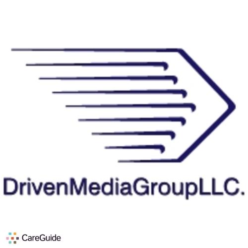 Videographer Provider Driven Media G's Profile Picture