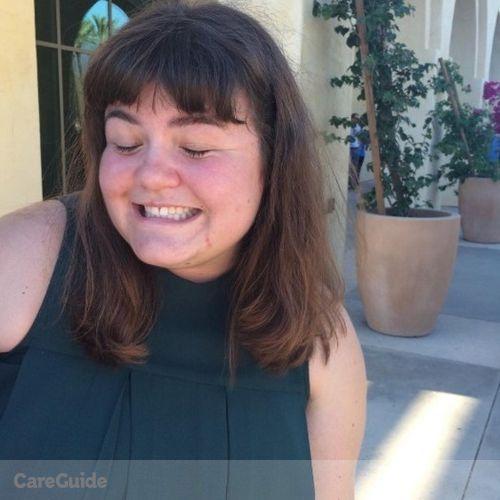 Pet Care Provider Rosalinda P's Profile Picture