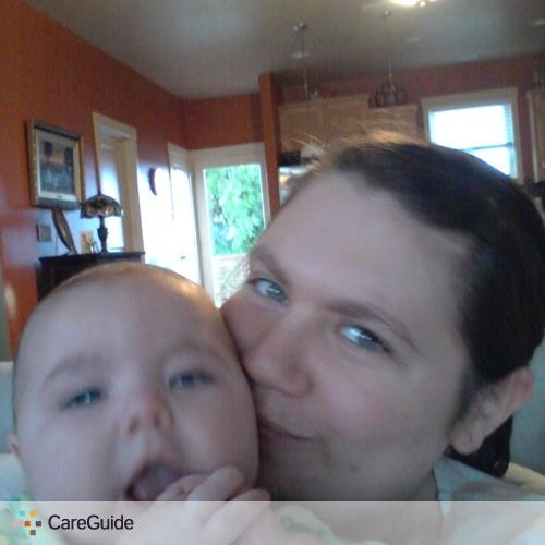 Child Care Provider Tasha Leonard's Profile Picture