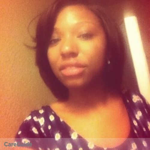 Housekeeper Provider Cayla Brown's Profile Picture