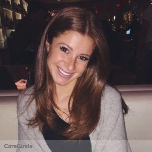 Canadian Nanny Provider Maria Christina Parente's Profile Picture