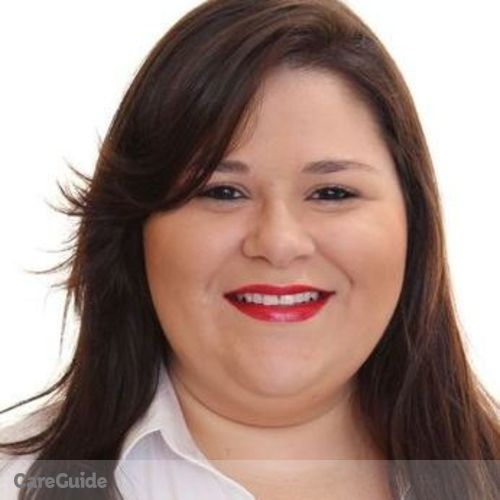 Housekeeper Provider Lany Fernandes's Profile Picture