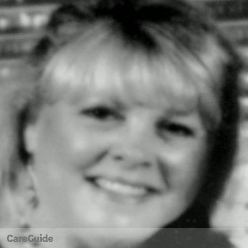 Canadian Nanny Provider Linda Jolley's Profile Picture