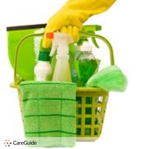 Housekeeper Provider Spic & Span Spotless Cleaning Services's Profile Picture