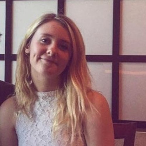 Pet Care Provider Brielle Hammerstein's Profile Picture