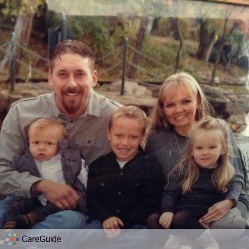 Child Care Provider Ashley Grubbs's Profile Picture