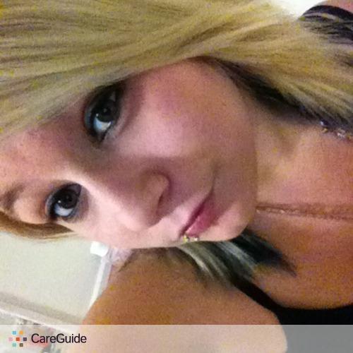 Child Care Provider Ashley Comeau's Profile Picture