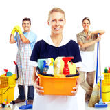 Housekeeper in Worcester