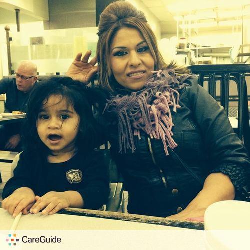 Child Care Provider Arzo R's Profile Picture