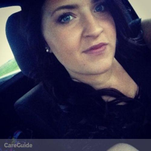 Canadian Nanny Provider Brooke B4's Profile Picture