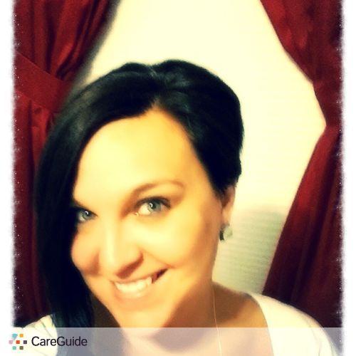 Child Care Provider Lyssa K's Profile Picture