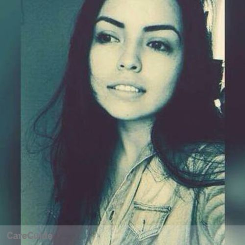 Canadian Nanny Provider Valentina Alonso's Profile Picture