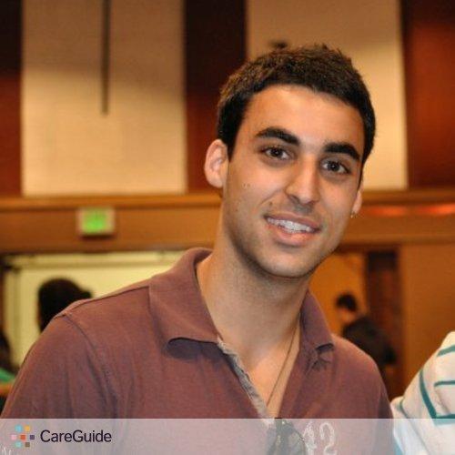 Child Care Provider Edan Agashi's Profile Picture