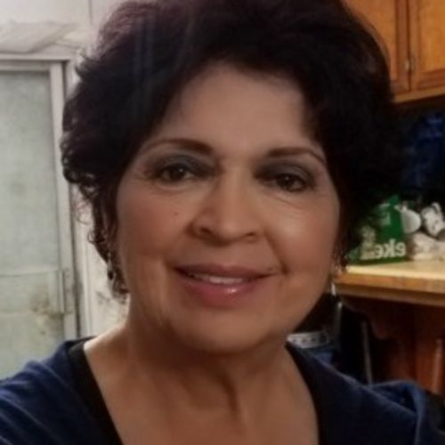 Housekeeper Provider H. Gloria R's Profile Picture