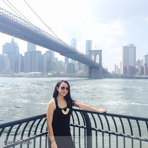 Child Care Provider Cristina Lozada's Profile Picture