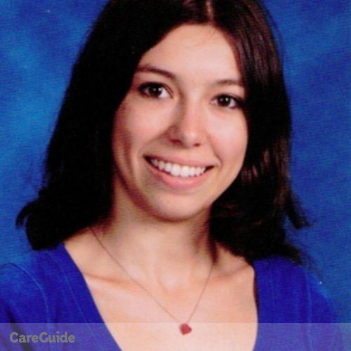 Canadian Nanny Provider Ociane Canada's Profile Picture