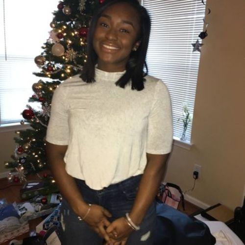 Child Care Provider Leah T's Profile Picture