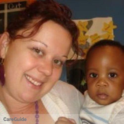 Canadian Nanny Provider Brigitte L's Profile Picture