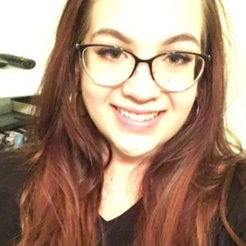 Child Care Provider Rachel Beetham's Profile Picture