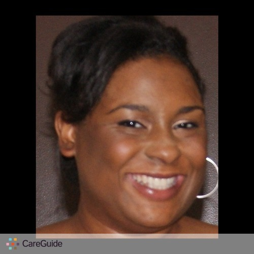 House Sitter Provider Tonya Walker's Profile Picture