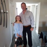 Divorced father of one amazing 8 year old girl looking for some help to balance child care and career.
