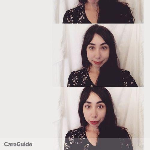 House Sitter Provider Gabrielle Costa's Profile Picture