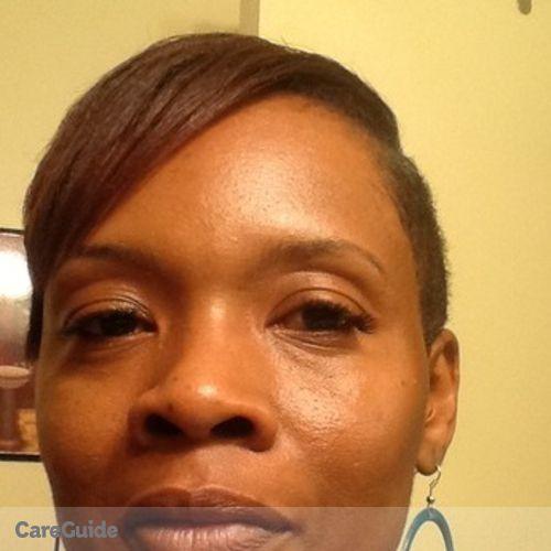 Housekeeper Provider Schermaine Valentine's Profile Picture