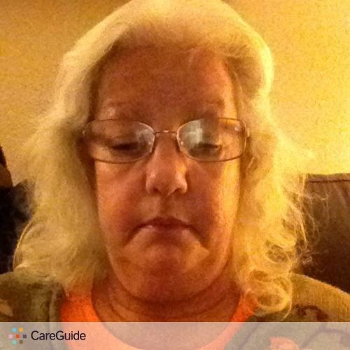 Pet Care Provider Kathleen Predmore's Profile Picture