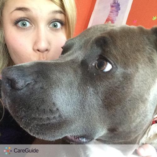 Pet Care Provider Corinne Spadt's Profile Picture