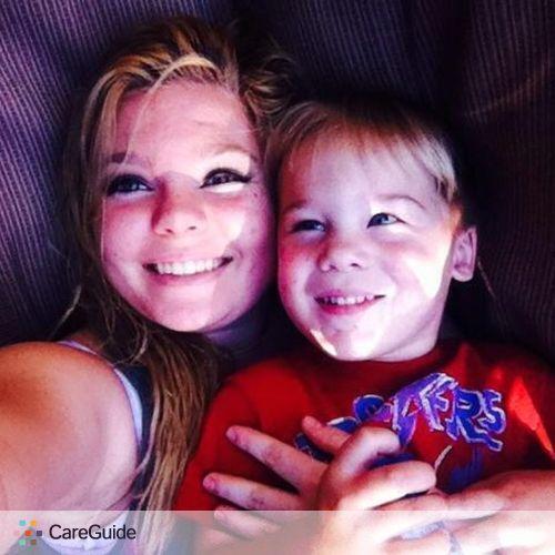Child Care Provider Destiny Quattlebaum's Profile Picture