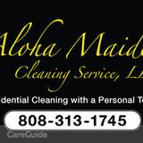 House Cleaning Company in Hilo