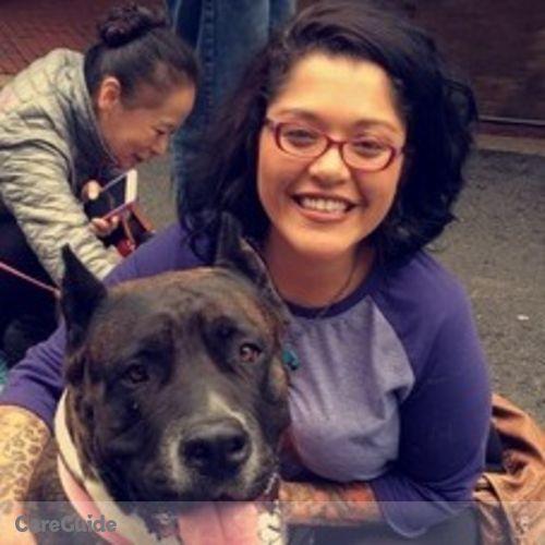 Pet Care Provider Sara Roman's Profile Picture