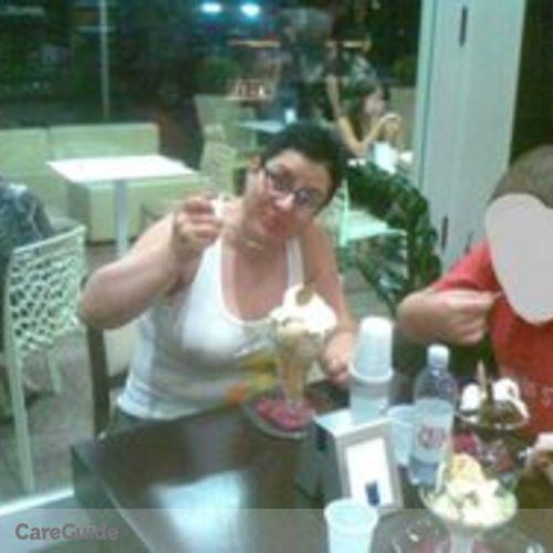 Canadian Nanny Provider Debora Mastronicola's Profile Picture