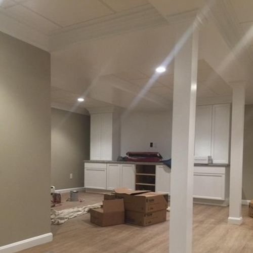 Painter Provider Gannon Painting, LLC Gallery Image 1